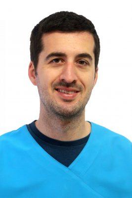 Dr. David Àlvarez Guasch. Colegiado núm. 5872 COEC