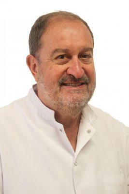 Dr. Miquel Àngel Àlvarez Galera. Colegiado núm. 850 COEC. Director Clínico