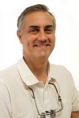 Dr. Rainer Brandt. Colegiado num. 2463 COEC